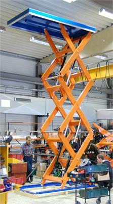 TST 2000 Подъёмный стол Edmolift продажа с вертикальным ножничным механизмом грузовой ножничный Эдмолифт гидравлический подъёмник Швеция